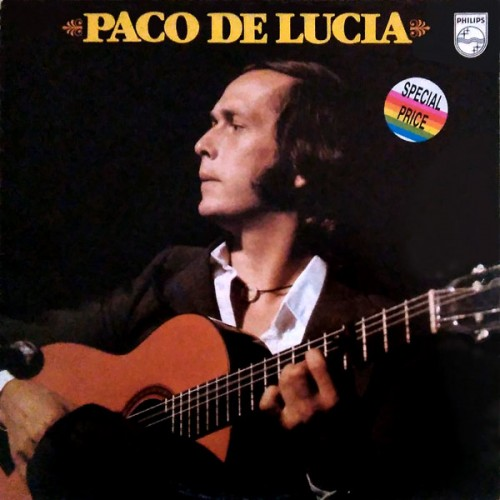 Paco De Lucia - Paco de Lucía - 16.39