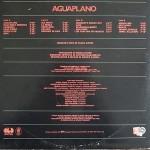 Aguaplano - Paolo Conte - 36.89