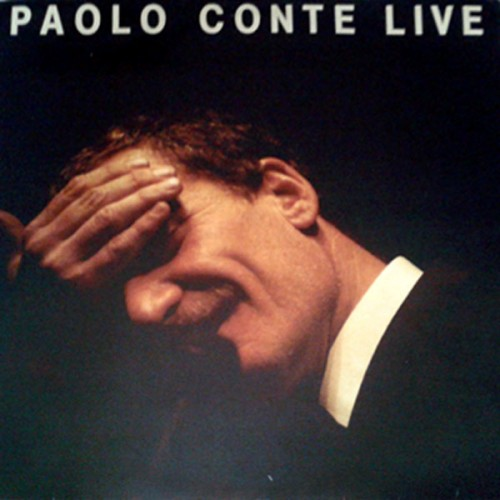 live- Spectrum ce soir - Paolo Conte - 20.49