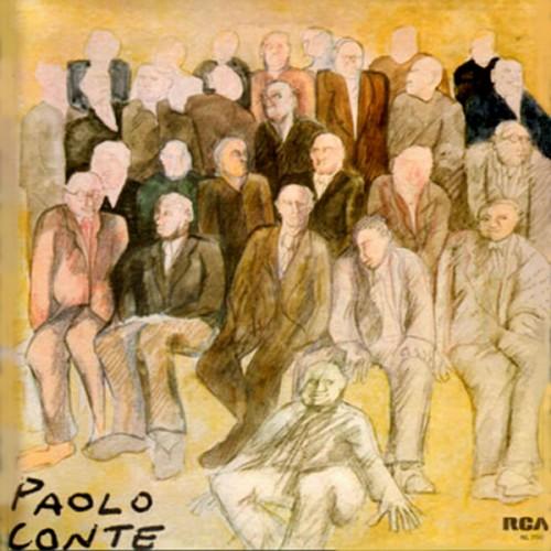 Paolo Conte - Paolo Conte - 28.69
