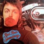 Red Rose Speedway - Paul McCartney - 32.79