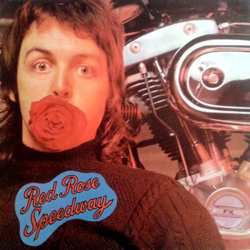 Red Rose Speedway - Paul McCartney - 32.79