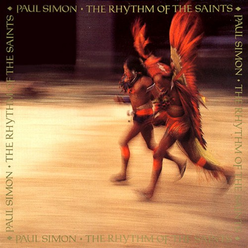 The rhythm of the saints - Paul Simon - 20.49