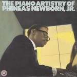 The Piano Artistry of Phineas Newborn Jr. - Phineas Newborn Jr. - 24.59