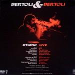 Studio & live - Pierangelo Bertoli - 28.69