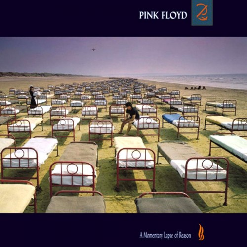 A Momentary Lapse of Reason - Pink Floyd - 40.98