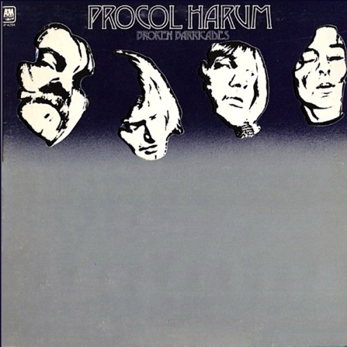 Broken Barricades - Procol Harum - 20.49