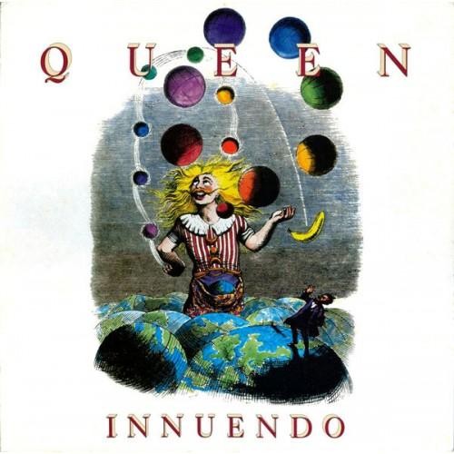Innuendo - Queen - 20.49