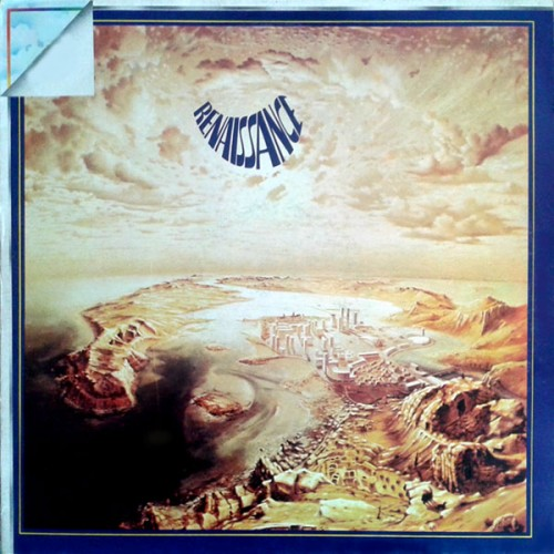 Renaissance - Folk Classic - 16.39
