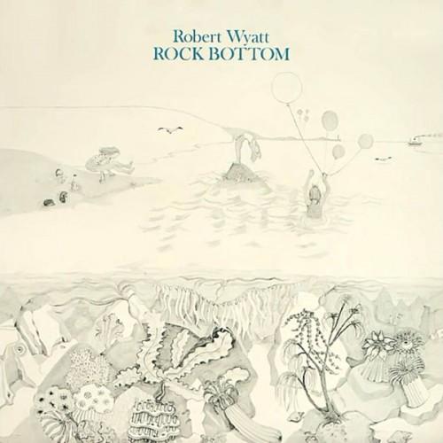 Rock Bottom - Robert Wyatt - 24.59