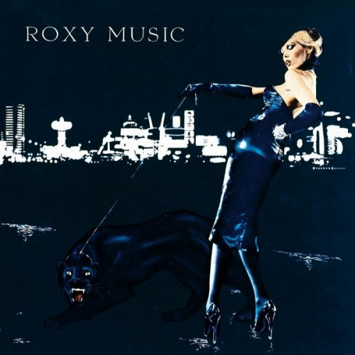 For your Pleasure… - Roxy Music - 28.69