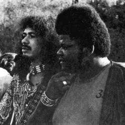 Santana & Buddy Miles
