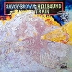 Hellbound Train - Savoy Brown - 24.59