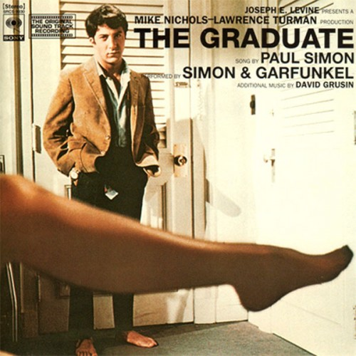 The Graduate - Simon & Garfunkel - 20.49