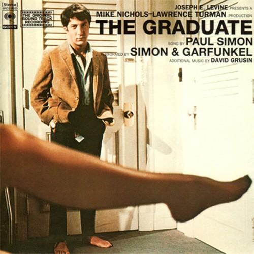 The Graduate - Simon & Garfunkel - 20.49