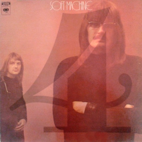 Fourth - Soft Machine - 40.98