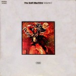 VOLUME 1° - VOLUME 2° - Soft Machine - 40.98