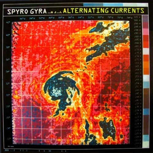 Alternate Currents - Spyro Gyra - 14.75