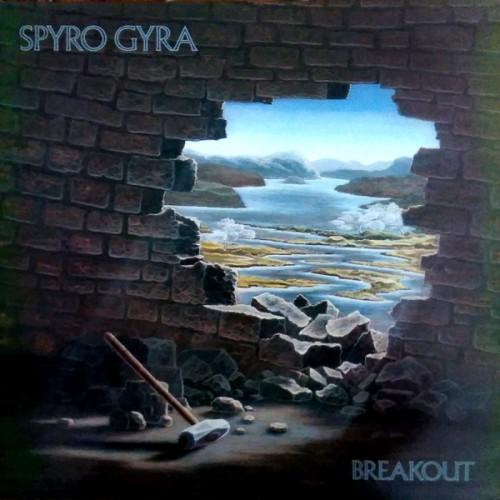 Breakout - Spyro Gyra - 16.39