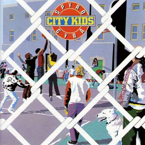 City Kids - Spyro Gyra - 14.75
