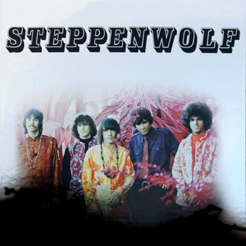 Steppenwolf - Steppenwolf - 20.49