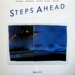 Modern Times - Steps Ahead - 24.59