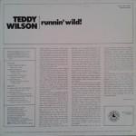 Runnin  wild! - Teddy Wilson - 16.39