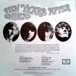 Undead - Ten Years After - 49.18