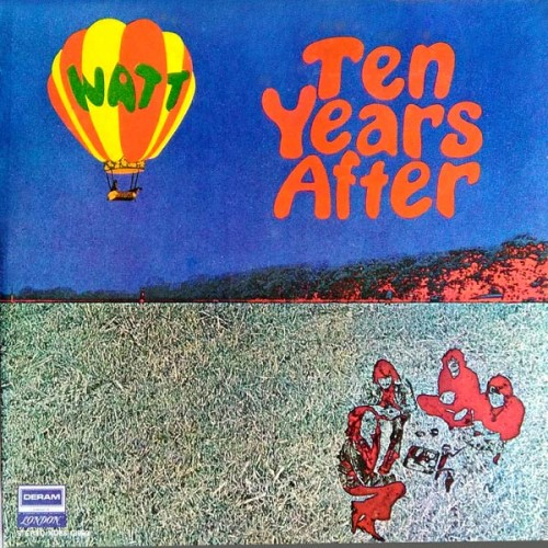Watt - Ten Years After - 32.79