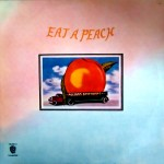 Eat A Peach - Allman Brothers Band - 57.38