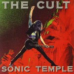 Sonic temple - The Cult - 16.39