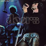 Absolutely Live - The Doors - 81.97