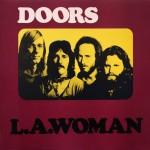L.A. Woman - The Doors - 81.97