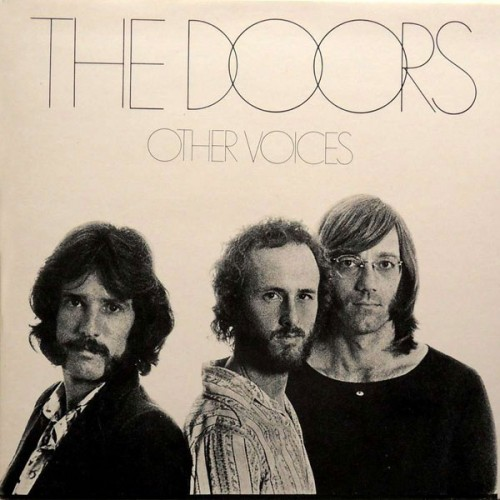 Other Voices - The Doors - 36.89