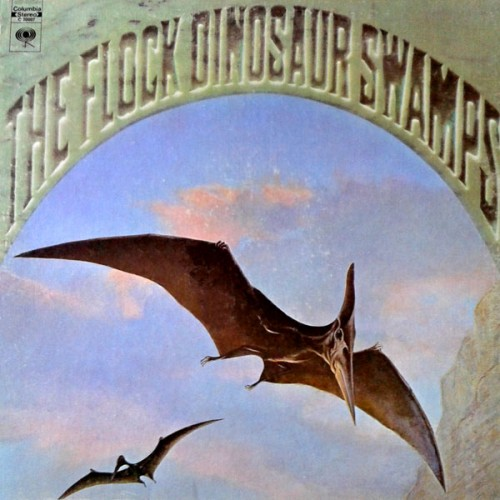 Dinosaur Swamps - The Flock - 28.69