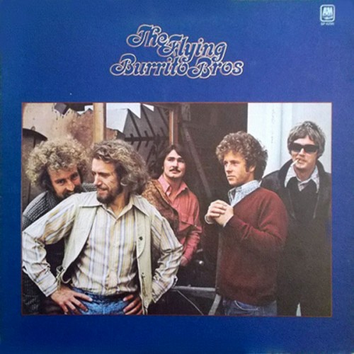 The Flying Burrito Bros - The Flying Burrito Brothers - 12.30
