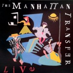 Live - The Manhattan Transfer - 12.29