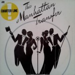 The Manhatthan Transfer - The Manhattan Transfer - 12.30
