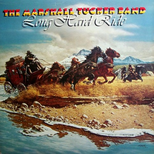 Long Hard Ride - The Marshall Tucker Band - 12.30