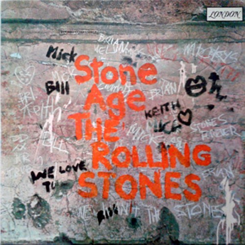 Stone Age - The Rolling Stones - 24.59