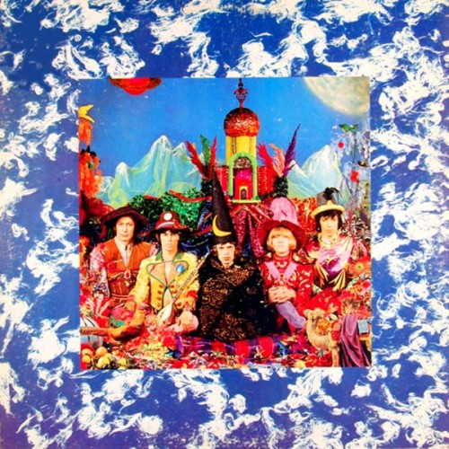 Their Satanic Majesties Request - The Rolling Stones - 28.69