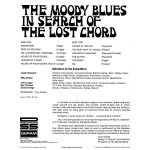 In Search of the Lost Chord - The Moody Blues - 28.69
