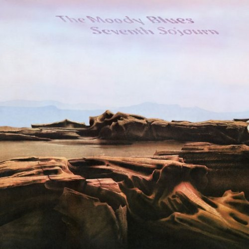 Seventh Sojourn - The Moody Blues - 36.89