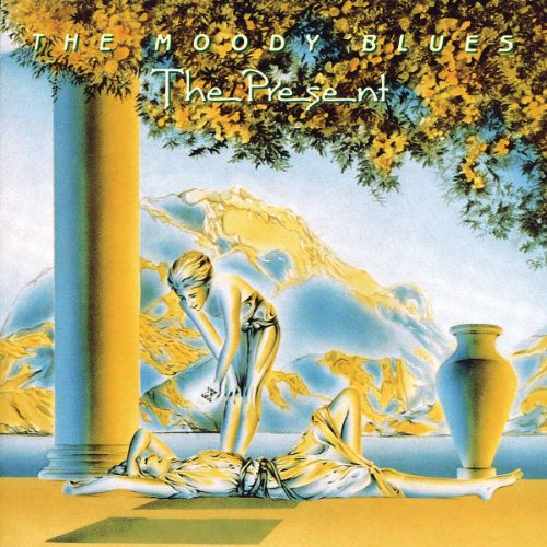 The Present - The Moody Blues - 24.59