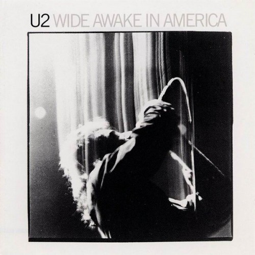 Wide Awake in America - U2 - 16.39
