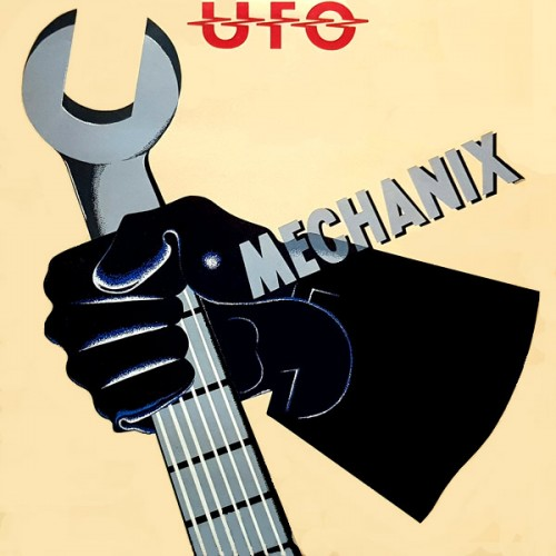 Mechanix - Ufo - 12.30