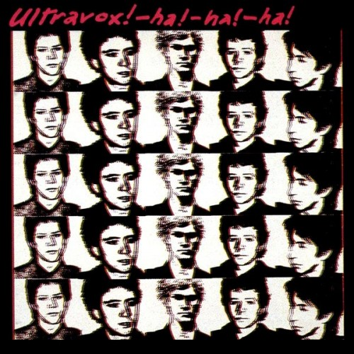 Ha!Ha!Ha! - Ultravox - 16.39