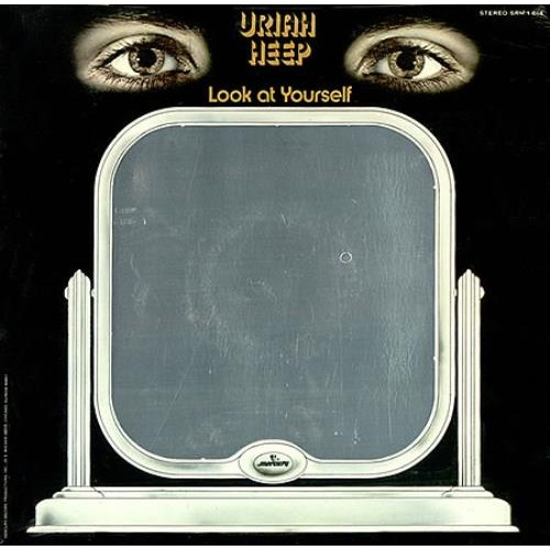 Look at Yourself - Uriah Heep - 36.89