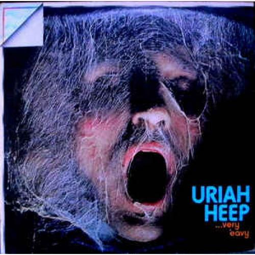 ...very  eavy - Uriah Heep - 12.30