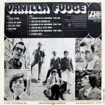 Vanilla Fudge - Vanilla Fudge - 32.79